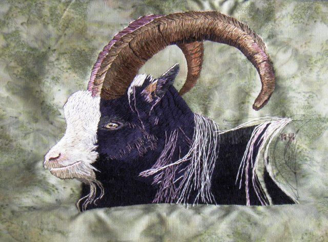 Jock's Goat