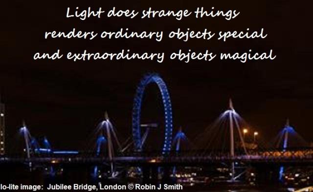 Jubilee Bridge Haiga