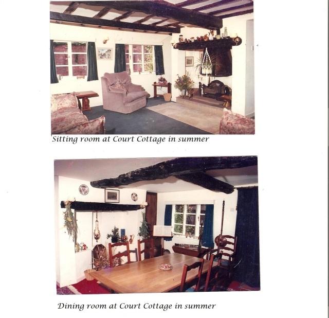 Court Cottage