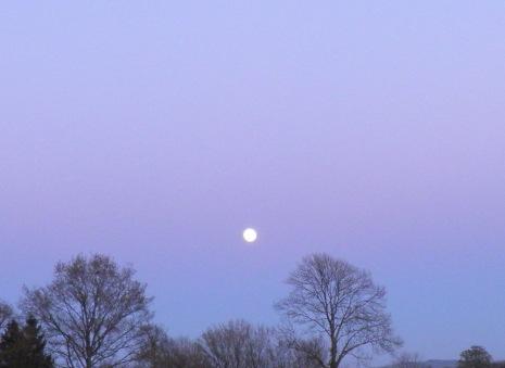 Full Moon, 14.4.14
