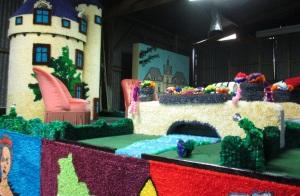 carneval 2014 3rd chateau