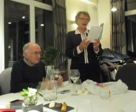 Pierette et Yves